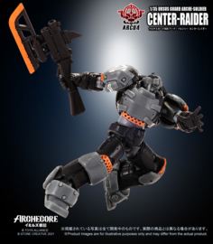Archecore ARC-04 Ursus Guard Arche-Soldier Center-Raider - Pre order 