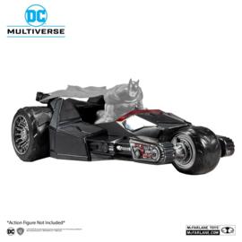McFarlane Toys DC Dark Nights: Metal Vehicle Bat-Raptor