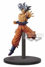 Dragon ball Super Chosenshiretsuden II vol.1 [A:Son Goku Ultra Instinct] - Pre order