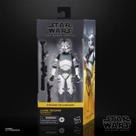 Star Wars Black Series AF Clone Trooper [Kamino] [The Clone Wars] - Pre order
