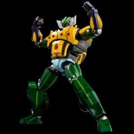 Sentinel Toys Metamor-Force Kotetsu Jeeg Aka Jeegfried - Pre order