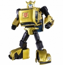 Takara Transformers Masterpiece MP-21G Bumblebee G2 Ver.
