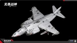 Dream Star Toys DST01-001 Slingshoot - Pre order