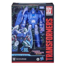 Hasbro Studio Series 86-05 Voyager Scourge - Pre order