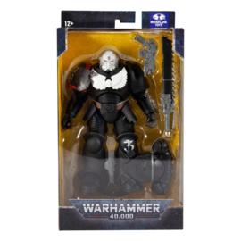 Warhammer 40k AF Raven Guard Veteran Sergeant - Pre order