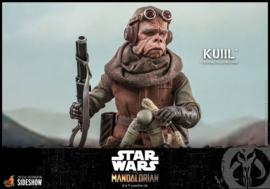 Hot Toys Star Wars The Mandalorian AF 1/6 Kuiil - Pre order