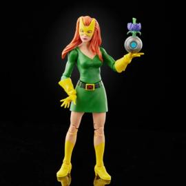 Marvel Legends X-Men Jean Grey [BAF Tri-Sentinel]