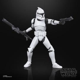 Black Series AF Phase I Clone Trooper (Episode II)