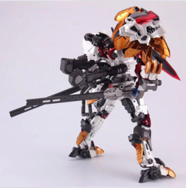Neoart Toys NT-10 Origin Leonidas