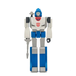 Super7 Transformers ReAction Mirage - Pre order