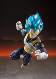 Dragonball Super Broly S.H. Figuarts Action Figure SSGSS Vegeta