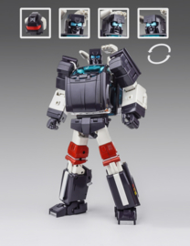 X-Transbots MX-8T Aegis [G1 TV Version]