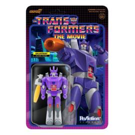 Super7 Transformers ReAction Galvatron - Pre order