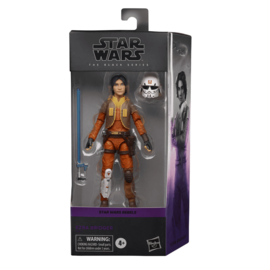 Star Wars Black Series AF Ezra Bridger (Star Wars Rebels)