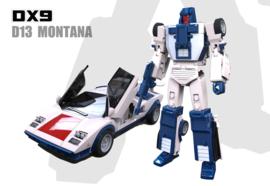 DX9 D-13 Montana