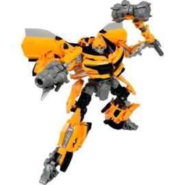 Takara MB-18 War Hammer Bumblebee