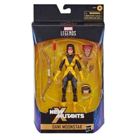Marvel Legends X-Men New Mutants Moonstar - Pre order
