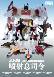 JJ-02 Jet Commander