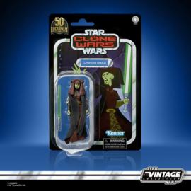 Hasbro Star Wars Vintage Collection AF 2022 Luminara Unduli - Pre order