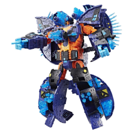 TRU Exclusive The Last Knight Cybertron
