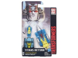 Titans Return Titan Masters Nightbeat
