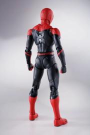 S.H. Figuarts AF Spider-Man: (No Way Home) Spider-Man Upgraded Suit - Pre order
