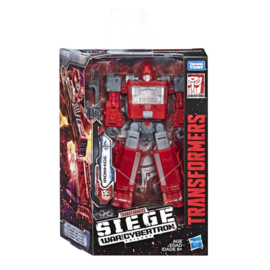 Hasbro WFC Siege Deluxe Ironhide