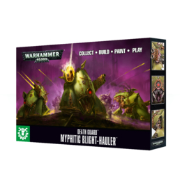 ETB Death guard myphitic blight hauler