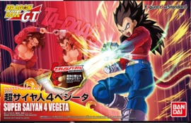 Figure-rise Dragon Ball GT Super Saiyan 4 Vegeta