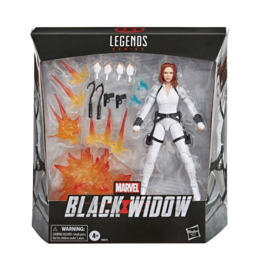 Marvel Legends Deluxe Black Widow - Pre order