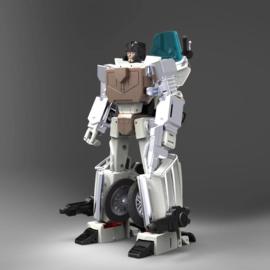 X-Transbots MX-33 Jocund - Pre order