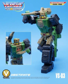 Mechfanstoys MFT VS-03 Obstinate - Pre order