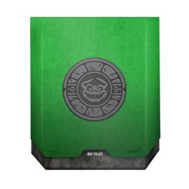 Super7 Teenage Mutant Ninja Turtles Ultimates Ray Fillet  - Pre order