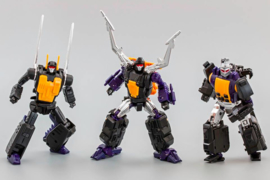 MMC R-26 Malum Malitia (set of 3)