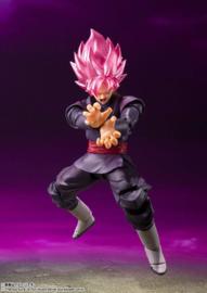 Dragonball Super S.H. Figuarts AF Goku Black - Pre order