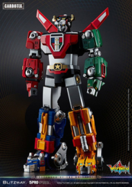 Blitzway Voltron Carbotix AF Voltron - Pre order