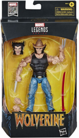 Marvel Legends X-Men Cowboy Logan Exclusive