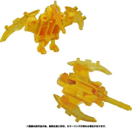 Takara WFC-11 Optimus Prime - Pre order