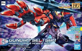 1/144 HGBDR MSF-007SS Gundam Seltsam