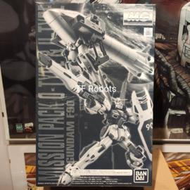 P-Bandai: 1/100 MG Mission Pack O-Type & U-Type for Gundam F90