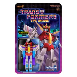 Super7 Transformers ReAction King Starscream - Pre order