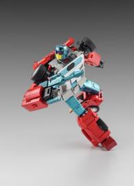 X-Transbots MX-16G2 Deathwish [G2 Version]