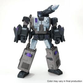 Fanshobby MB-11A Black God Armour