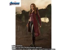 Avengers: Endgame S.H. Figuarts AF Scarlet Witch