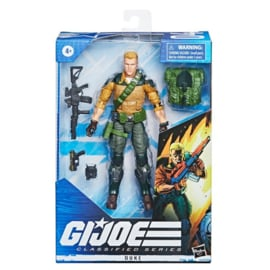 G.I. Joe Classified Series Duke [Variant] - Pre order