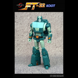 Fanstoys FT-22 Koot