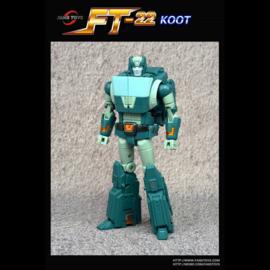 Fanstoys FT-22 Koot [reissue 2020] - Pre order