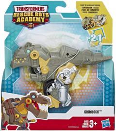 Transformers Rescue Bots Academy Motorcycle Grimlock - Pre order