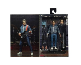 Neca Back to the Future AF Ultimate Marty McFly (Audition) - Pre order