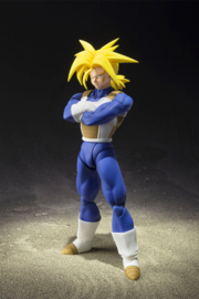 Dragonball Z S.H. Figuarts Super Saiyan Trunks
